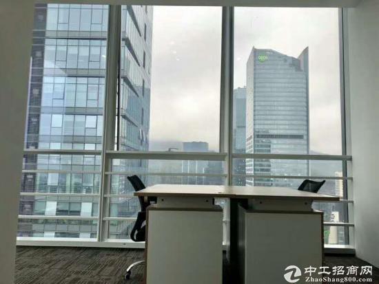 红本,科技企业孵化器120平豪华写字楼招租,可分租