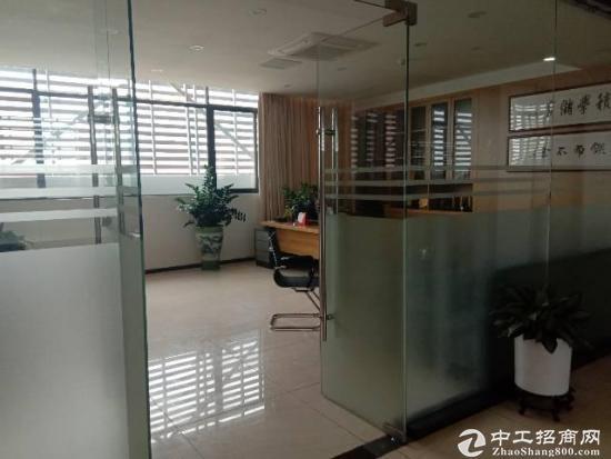龙岗南联地铁站写字楼2000平米出租,100平米起!