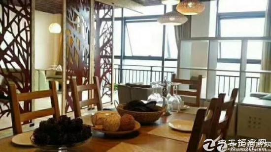 凤岗甲级写字楼天安数码城2000平精装修图片5
