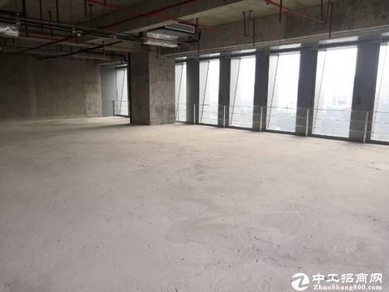 龙岗20万平智慧产业园500平起大小可分租