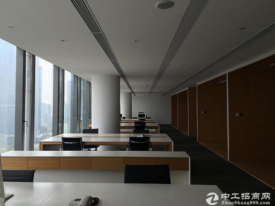 錢江新城高端寫字樓整層出租