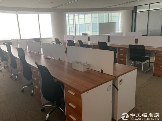 錢江新城財富金融中心高層
