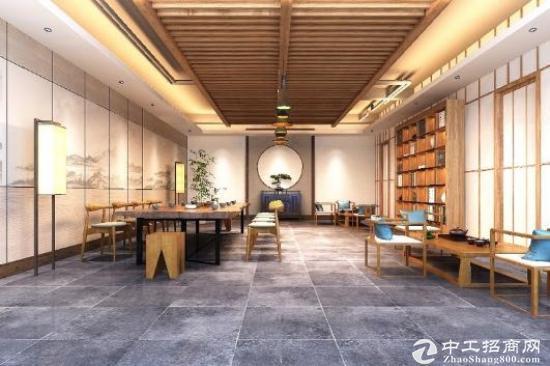 朝阳路国本文化产业园写字楼招租