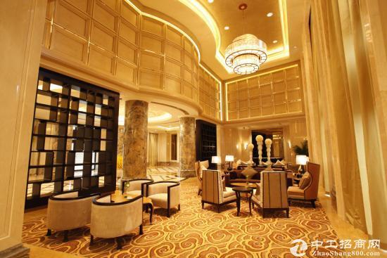 北京4万平米星级商务酒店整售项目