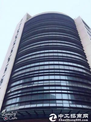 原房东急租坂田地铁高端写字楼,面积80-380m