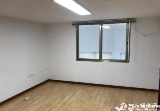 东莞南城甲级精装写字楼出租