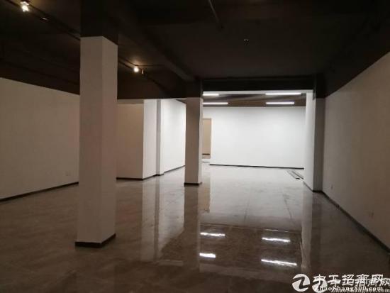 布吉地铁口甲级写字楼100-1200平招租