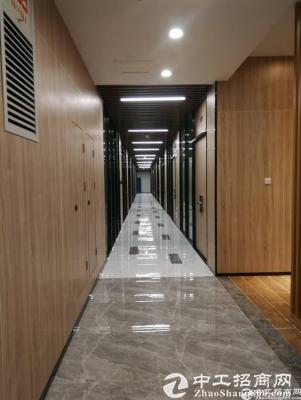 华南城各种写字楼 现成装修办公室 大小分租