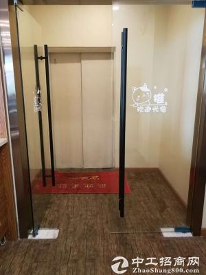 坂田地铁创意园50m²~520m²写字楼出租适合电商