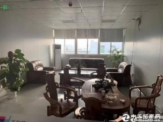 横岗荷坳地铁电商600平方精装修办公室!拎包进驻