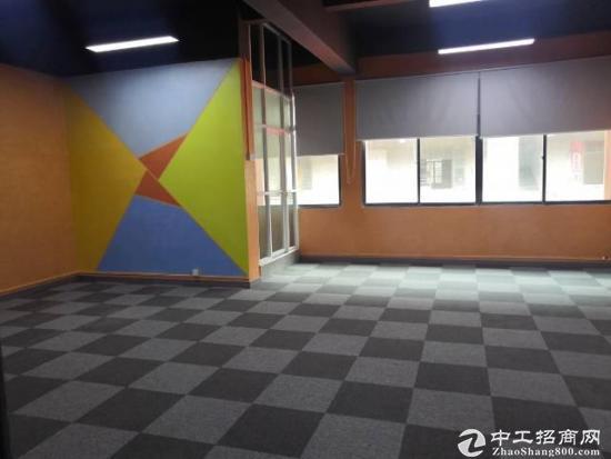 石岩文化气息创新园豪华办公室30-100平招租