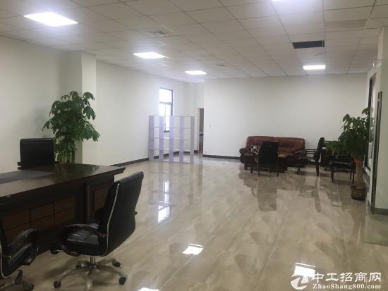 坪山六联多间豪华办公室出租,大小可自由组合