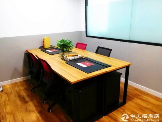 个人特价办公室,精装全包价、超大共享空间