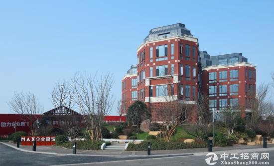 江宁办公楼,地铁口,独栋办公楼,产业园