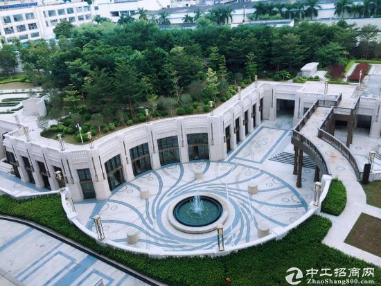 业主直租东滨路前海税局对面 精装10~30平写字楼