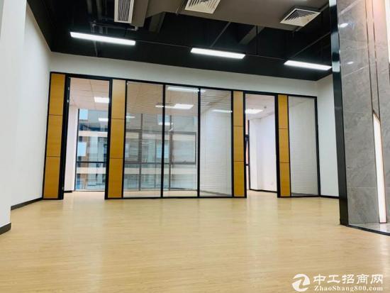 福永地铁口精装写字楼智美park产业园隆重招,