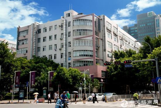 【泰然工业园】方正1-10人间可注册办公1380元