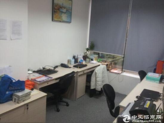 天河北写字楼 业主招租独立小型办公室 配全套服务