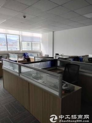 南山精装办公室50平带家私可拎包入驻