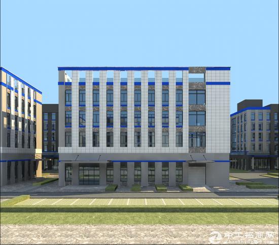 出售新建办公楼