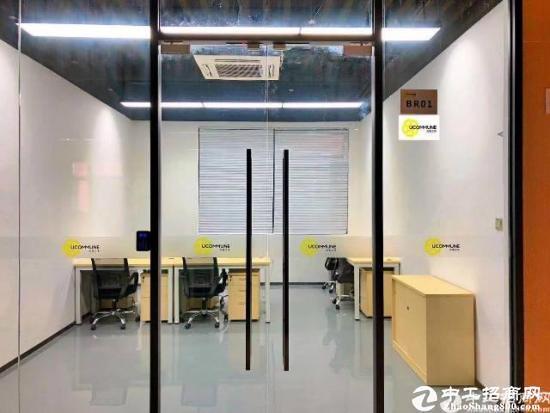 南山西丽新推小户型办公室适合各种创业型企业办公
