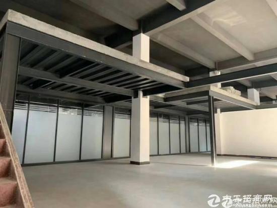 黄埔区开发区新出精装修写字楼10000平米厂房招租,价格便宜