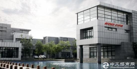 大兴金地EOD总部港 4500平新媒体产业基地企业独栋出售