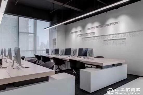 深圳市大湾区70年产权不限购不限贷准写字楼出售