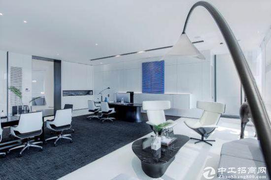 开发商70产权独立红本甲级写字楼直售128-1100平现楼出售可按揭