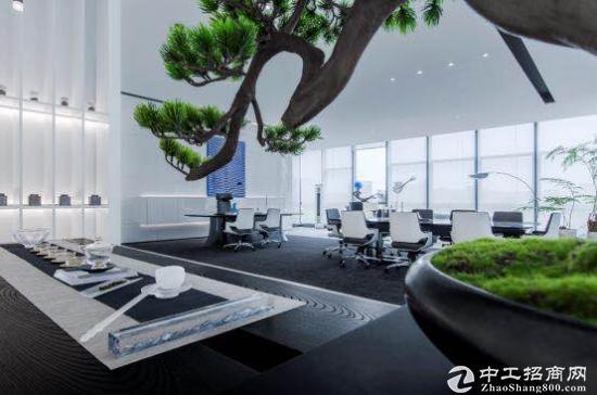 开发商直售70产权独立红本甲级写字楼128-1100平方出售首付五成