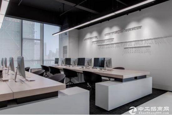 开发商直售70产权独立红本甲级写字楼128平起现楼出售可按揭首付五成