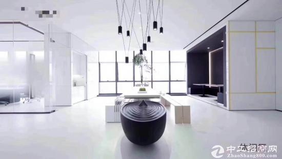 坪洲地铁口高 端写字楼小户型128平至1100平