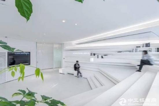 深圳70年产权写字楼买卖,需要的老板可以电话了解图片1
