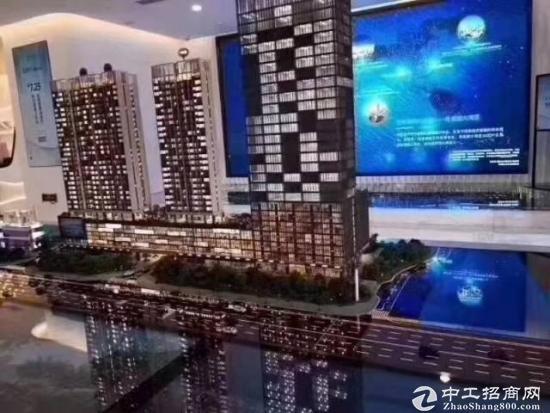 深圳70年产权写字楼买卖,需要的老板可以电话了解图片3