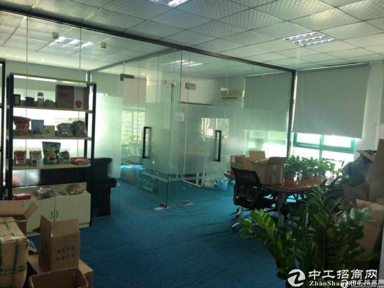 深圳70年产权写字楼买卖,需要的老板可以电话了解图片5