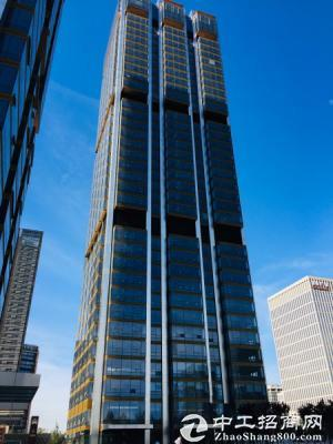亦庄第壹高楼、超五A品质、170平~2000平、紧邻地铁