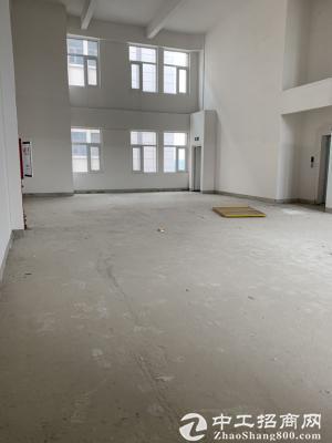 出售联东办公研发写字楼层高7米