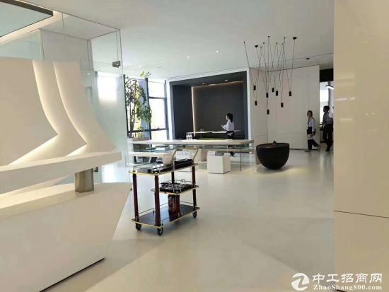 (出售) 碧桂园宝中首 个甲 级写字楼 团购优惠 仅有15席