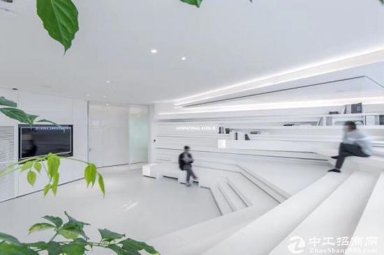 (出售) 70年产权 地铁口 前海荟大道国际写字楼 220平