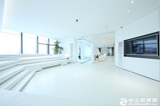 前海资产大道商务封面准现楼70年写字楼产权不限购。