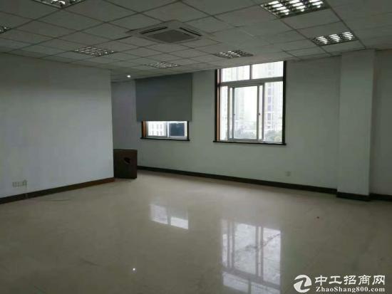 上海嘉定办公室招租