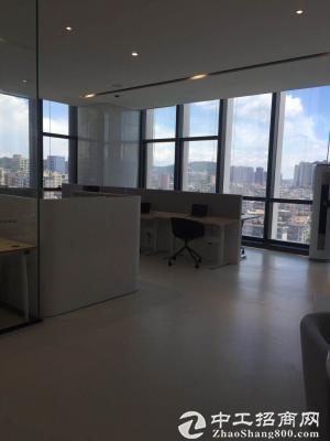 品牌开发商碧桂园70年产权甲级写字楼可分割128平起独立红本...