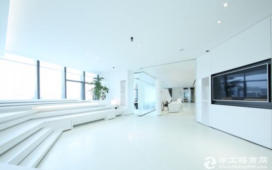 深圳全新写字楼出售110平起不限购不限贷