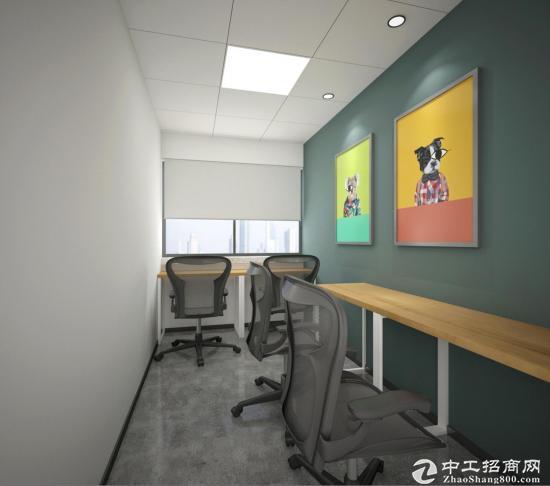北京型办公室出租(可注/册)新店开业预定折上折