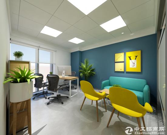 北京写字楼出租/交通便利/即租即用办公室