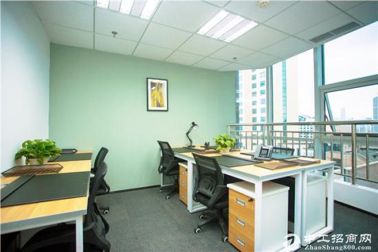 总有一款满意的办公间适合您的选择!