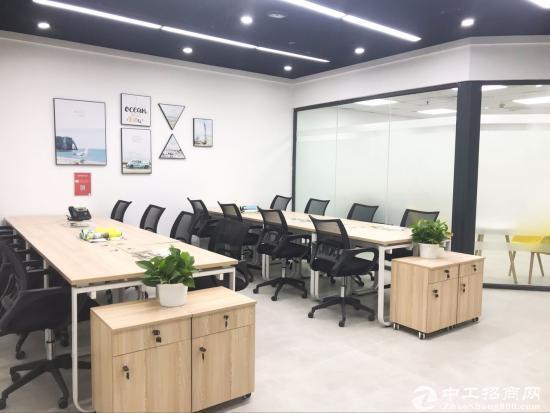 ❤稀缺精装面积❤东城广渠门内10-200平米❤随时出租
