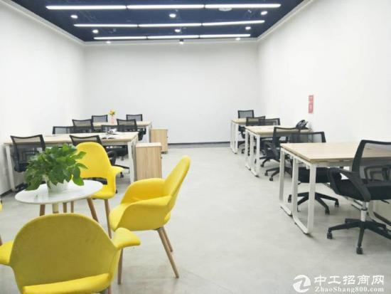 中关村朝阳注册地址来和半价租写字楼北京商务中心精装小型办公间无中介人大附近
