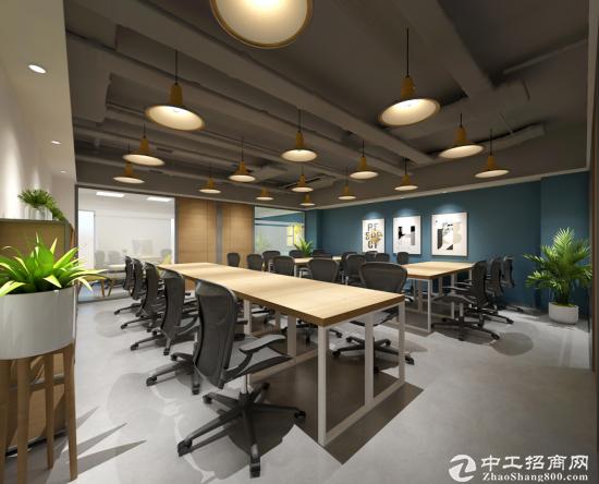 朝阳百子湾小型办公室 可注册非中介 配套齐全拎包入住
