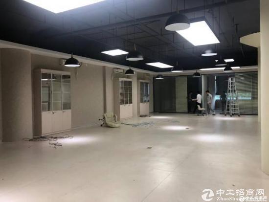 西丽地铁口附近原房东300平直招租使用率高